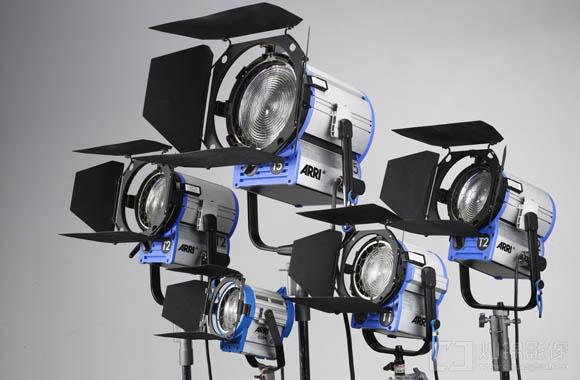 上海影视灯出租 arri,影视灯出租 阿莱灯光出租 kino flo lights 4管