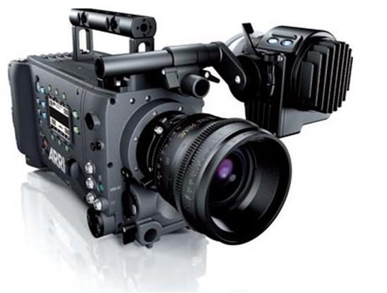 ARRI Alexa 摄影机